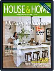 House & Home (Digital) Subscription February 6th, 2016 Issue