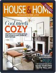 House & Home (Digital) Subscription January 9th, 2016 Issue
