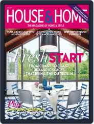 House & Home (Digital) Subscription April 4th, 2015 Issue