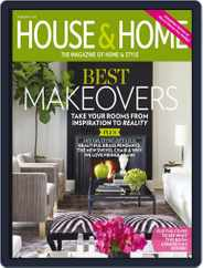 House & Home (Digital) Subscription January 10th, 2015 Issue