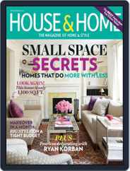 House & Home (Digital) Subscription July 26th, 2014 Issue