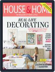 House & Home (Digital) Subscription June 28th, 2014 Issue