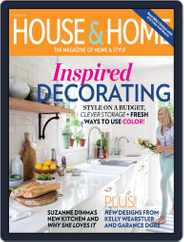 House & Home (Digital) Subscription May 3rd, 2014 Issue