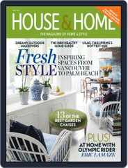 House & Home (Digital) Subscription April 7th, 2014 Issue