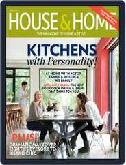 House & Home (Digital) Subscription February 8th, 2014 Issue