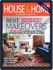 House & Home (Digital) Subscription January 4th, 2014 Issue