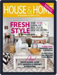 House & Home (Digital) Subscription April 6th, 2013 Issue