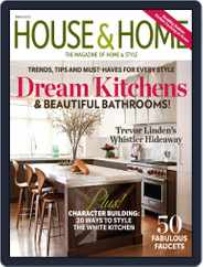 House & Home (Digital) Subscription February 9th, 2013 Issue