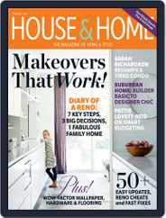 House & Home (Digital) Subscription January 5th, 2013 Issue
