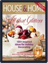 House & Home (Digital) Subscription October 6th, 2012 Issue