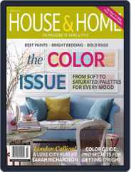 House & Home (Digital) Subscription February 11th, 2012 Issue
