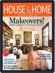 House & Home (Digital) Subscription January 7th, 2012 Issue