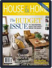 House & Home (Digital) Subscription May 9th, 2011 Issue