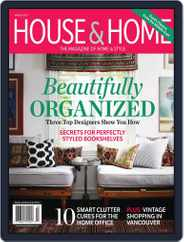 House & Home (Digital) Subscription February 14th, 2011 Issue