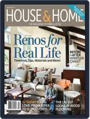 House & Home (Digital) Subscription January 10th, 2011 Issue