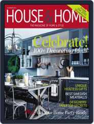 House & Home (Digital) Subscription November 29th, 2010 Issue