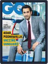 GQ India (Digital) Subscription June 1st, 2020 Issue