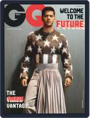 GQ India (Digital) Subscription January 1st, 2020 Issue