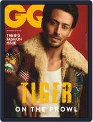 GQ India (Digital) Subscription September 1st, 2019 Issue