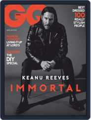 GQ India (Digital) Subscription June 1st, 2019 Issue