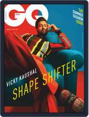 GQ India (Digital) Subscription March 1st, 2019 Issue