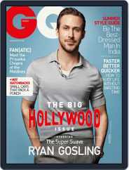 GQ India (Digital) Subscription March 1st, 2017 Issue