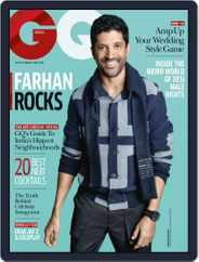 GQ India (Digital) Subscription November 1st, 2016 Issue
