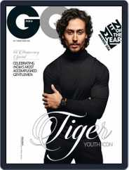 GQ India (Digital) Subscription October 7th, 2016 Issue