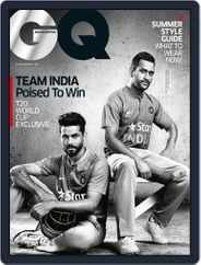 GQ India (Digital) Subscription March 1st, 2016 Issue