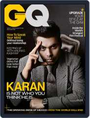 GQ India (Digital) Subscription May 4th, 2015 Issue