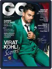 GQ India (Digital) Subscription March 2nd, 2015 Issue