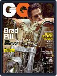 GQ India (Digital) Subscription January 30th, 2015 Issue