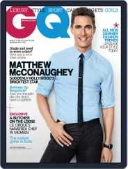 GQ India (Digital) Subscription March 4th, 2014 Issue
