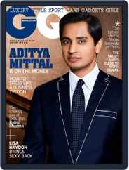 GQ India (Digital) Subscription January 3rd, 2014 Issue