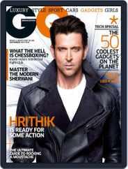 GQ India (Digital) Subscription November 12th, 2013 Issue