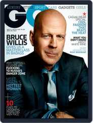 GQ India (Digital) Subscription May 2nd, 2013 Issue