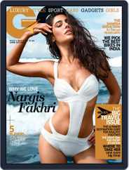 GQ India (Digital) Subscription April 3rd, 2013 Issue