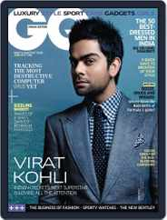 GQ India (Digital) Subscription June 1st, 2011 Issue