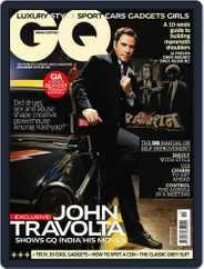 GQ India (Digital) Subscription November 10th, 2010 Issue
