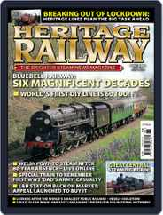 Heritage Railway (Digital) Subscription June 12th, 2020 Issue