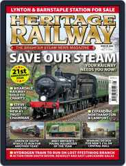 Heritage Railway (Digital) Subscription April 1st, 2020 Issue