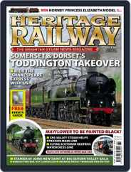 Heritage Railway (Digital) Subscription March 13th, 2020 Issue