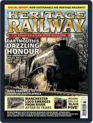 Heritage Railway (Digital) Subscription February 14th, 2020 Issue