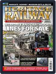 Heritage Railway (Digital) Subscription January 17th, 2020 Issue