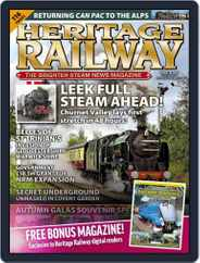 Heritage Railway (Digital) Subscription October 25th, 2019 Issue