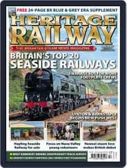 Heritage Railway (Digital) Subscription August 1st, 2019 Issue