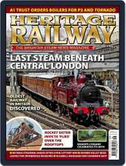 Heritage Railway (Digital) Subscription July 1st, 2019 Issue