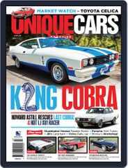 Unique Cars Australia (Digital) Subscription April 2nd, 2020 Issue