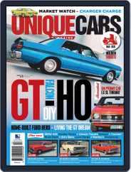 Unique Cars Australia (Digital) Subscription February 26th, 2020 Issue