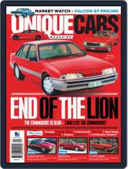 Unique Cars Australia (Digital) Subscription February 1st, 2020 Issue
